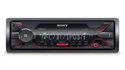 RADIO SAMOCHODOWE SONY DSX-A410BT BLUETOOTH FLAC