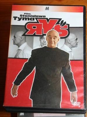 RYŚ          DVD