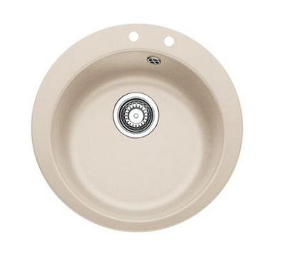 oceľové Umývadlo 50x60 SPOJENÝCH 118 KOHÚTIK