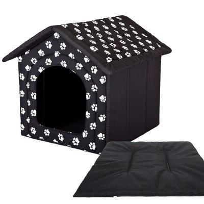 буде для Собаки + подушка , Дом Hobbydog -R5: 60x70