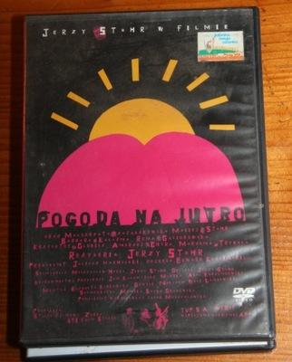 POGODA NA JUTRO      DVD