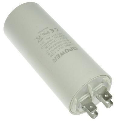 Kondensator rozruchowy silnika 30uF 450V CBB60