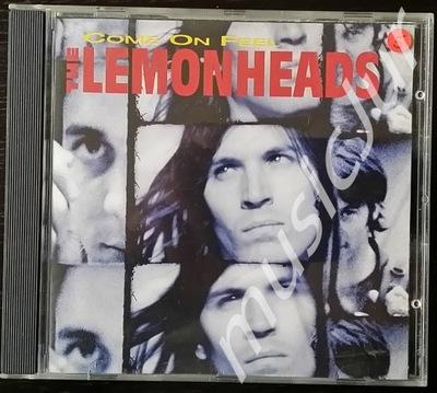 The Lemonheads Come On Feel The Lemonheads CD Irl