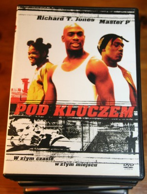 POD KLUCZEM   DVD