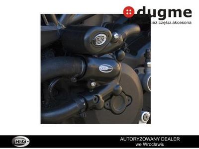 osłony pompy wody i sprzęgła DUCATI Diavel R&G