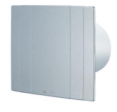 Ventilátor - Ventilátor QUATRO 100 S PLATINUM reťazec BLAUBERG