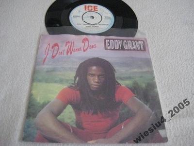 Eddy Grant - I Don't Wanna Dance   /UK/