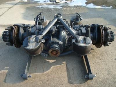 DAF XF 106 XF106 MOST ПРИВОД. 2,69 ВКЛАДЫШ МОСТА