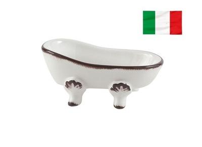 Soapbox pre prezentáciu AMELIE, keramické RETRO