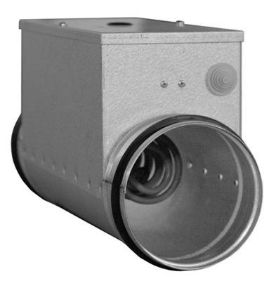OXY-Ohrievač kanál OH 250/30/1F