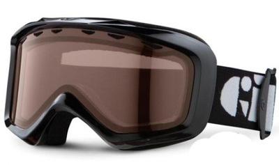 Okuliare dámske Lyžiarske, Snowboard GIRO GRADE S2
