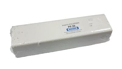 LEŠTIACE PASTY PP 50 BIELY TMEL 0,2 kg