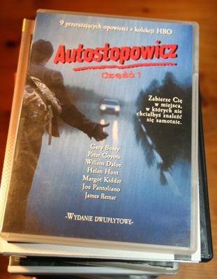 AUTOSTOPOWICZ CZ 1   DVD
