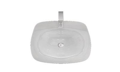 Umývadlo Keramické umývadlo Donna 50 Nábytok top REA
