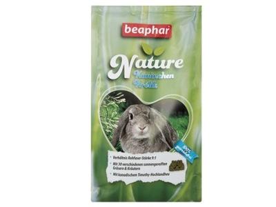Beaphar Nature Królik karma dla królika 3kg