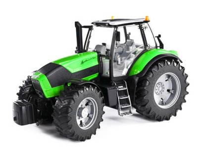 Bruder 03080 Traktor Deutz Agrotron X720