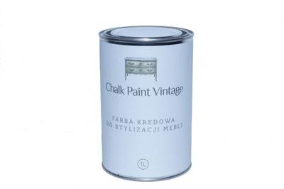 Краска мел мел краска для стиль мебели 1л