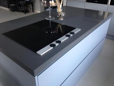 Столешница Кухня с камня - Гранит , кварцит
