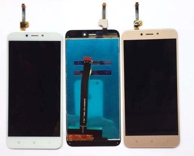 Xiaomi Redmi 4X  LCD Digitizer Ekran
