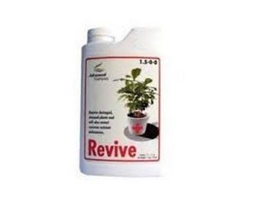 Záhradné svietidlo - POKROČILÉ ŽIVINY REVIVE-1L pre slabé rastliny