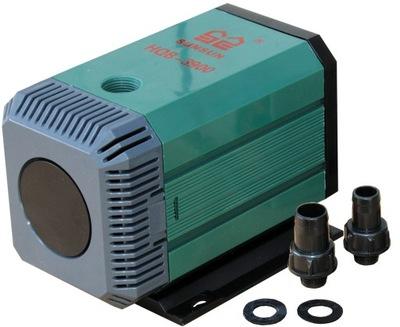 POMPA HQB-3900 wielofunkcyjna 3500l/h H-4m moc100W