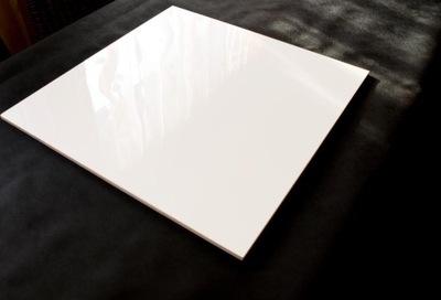 плитка белая керамогранит блеск ПОЛИРОВКА 60X60 БЕЛЫЙ