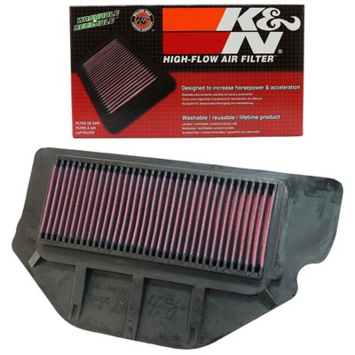 HiFlo Air Filter For Honda CBR900RR 1993-1999