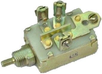 Agro-Mar WŁĄCZNIK ŚWIATEŁ WYCIĄGANY MTZ 80 82 T-25