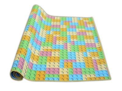 KOBEREC LEGO BABY ZVIERATÁ JEDNOROŽEC 2m 4m VZORY