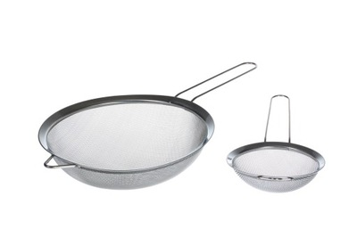Сито Кухонные нержавеющие 18 см [4570]