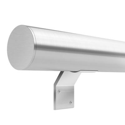 Перила Стены 200 см, Алюминий , Certifikat CE