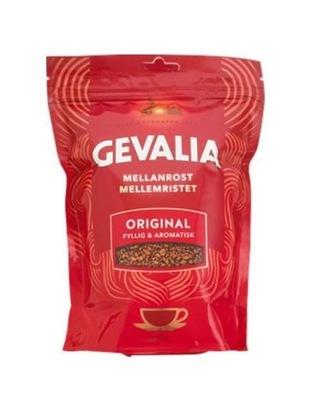 MELLANROST GEVALIA 200Г - кофе РАСТВОРИМАЯ