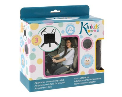 Adaptér pre auto pás pre ženy KIOKIDS
