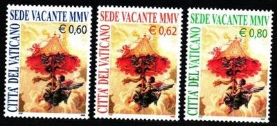 Ватикан. Мне 1514-16 ** Sede Vacante