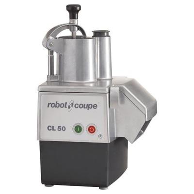 instagram CL50 Robot-Coupe + микшер Micromix