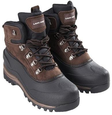 Lahti pro обувь рабочие зимние Śniegowce размер 43
