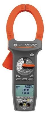 Sonel Цифровой измеритель клещи CMP-??? тысячи