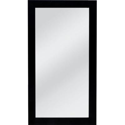 zrkadlo V RÁME, 50x70 ČIERNY STROM ŠKANDINÁVSKYCH