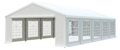 5x10m namiot biesiadny namiot ogrodowy pawilon
