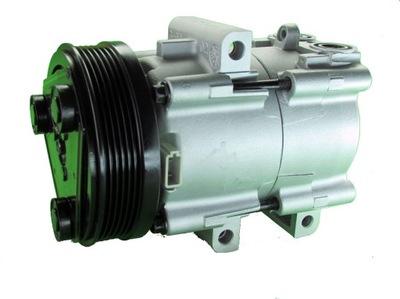 форд Mondeo MK3 2.0 tdci дизель компрессор КЛИМ