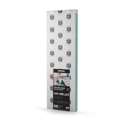 Substrát Arbiton Max Secura Aquastop Smart vrstiev. 5 mm