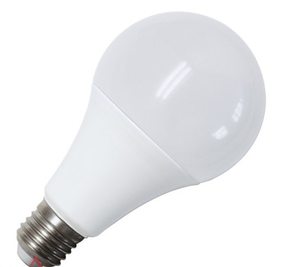 ЛАМПА LED 18W E27 1800 LM 3000K мега Мощность OXY LED