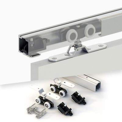 S120 Systém pre posuvné dvere do 120 kg 220 cm