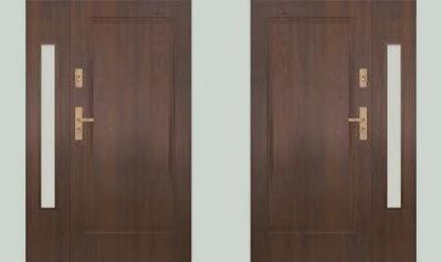 двери ДВОЙНАЯ  3 цвета в 3 дней