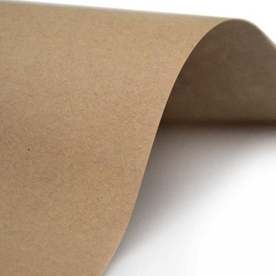 Papier KRAFT Eko brąz/szary 300 g A4/20 ark