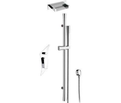 Sprcha - DANIEL DIVA SPRAY KIT DV614ZC CRACOW