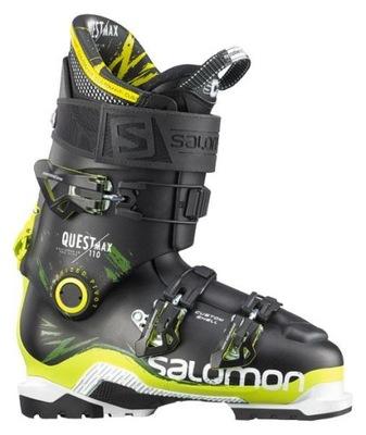 Buty narciarskie Salomon Quest Pro 110 43EU 28CM