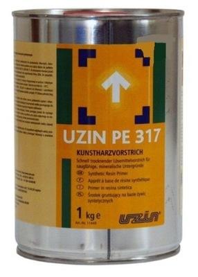 UZIN ГРУНТ PE 317 - 1 кг - СУЛЕЮВЕК