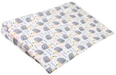 подушка КЛИН для кроватки + наволочка с ЗАМКОМ