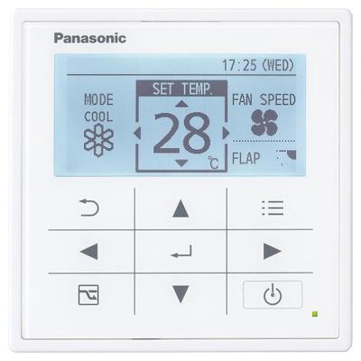 Tepelné čerpadlá Panasonic Aquarea WC09H3E5-1 9kW 230V